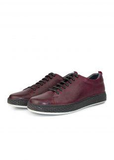 کفش کتانی مدل بوگاتی