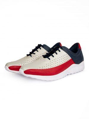 کفش کتانی مدل 10002 کروکو