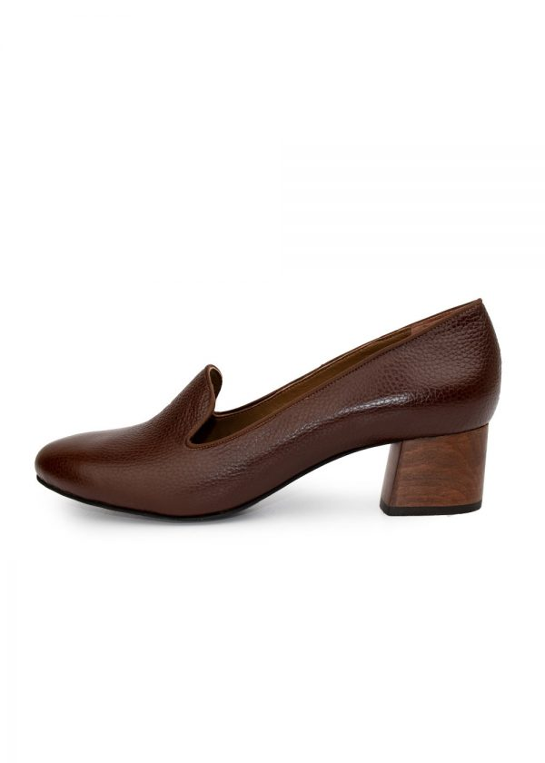 کفش مدل 344 کروکو