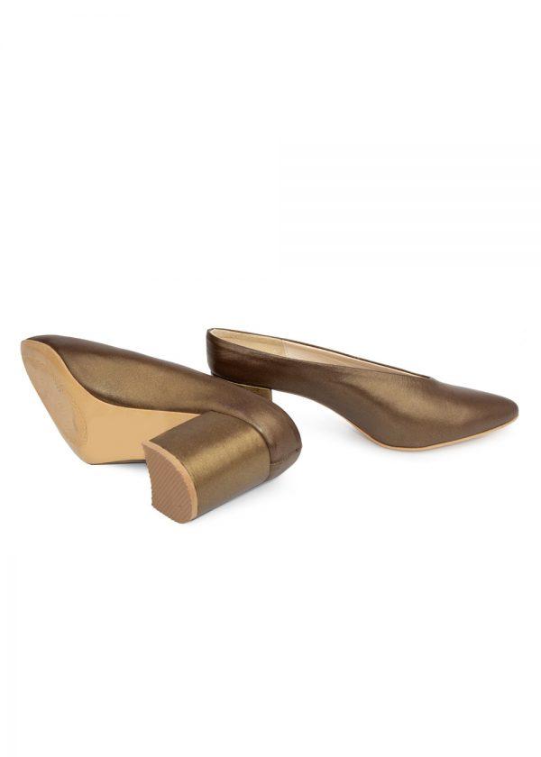 کفش مدل 636