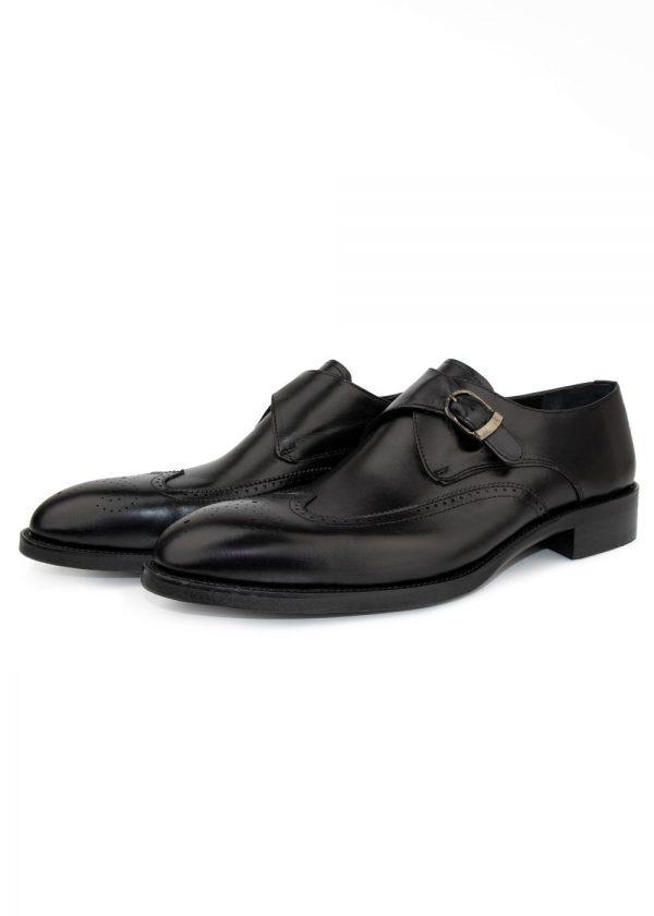 کفش مدل 6018 کروکو