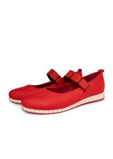 کفش مدل 0089 چرم کروکو