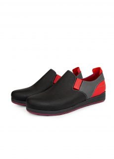 کفش مدل 0090 چرم کروکو