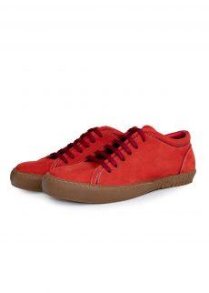کفش مدل 200005 چرم کروکو