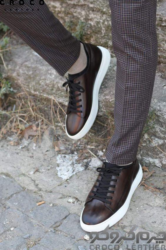 کفش اسپرت مردانه کفش اسپرت زنانه