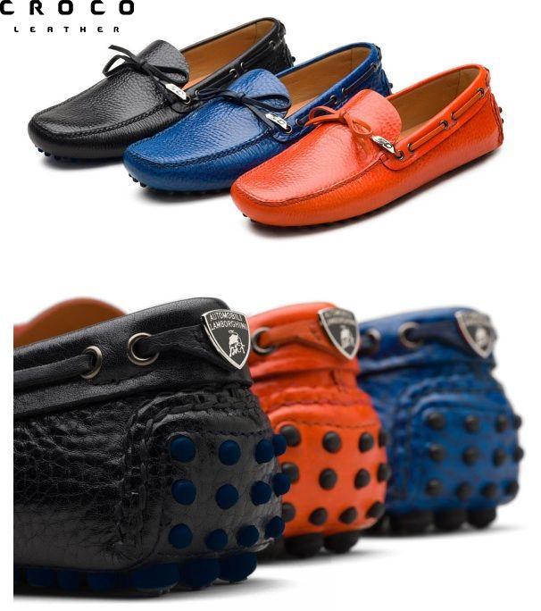 انواع کفش کالج