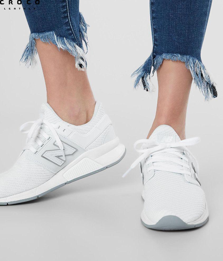 ویژگی های کفش اسپرت ورزشی