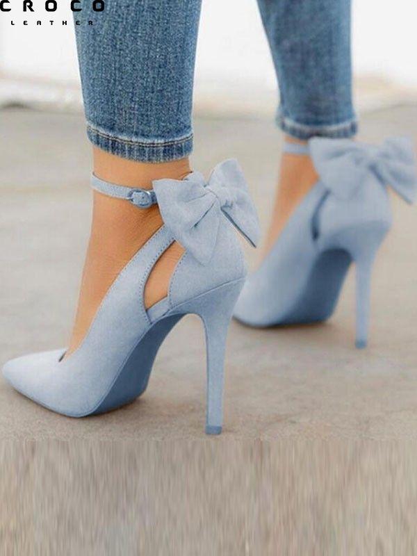 کفش پاشنه بلند شیک