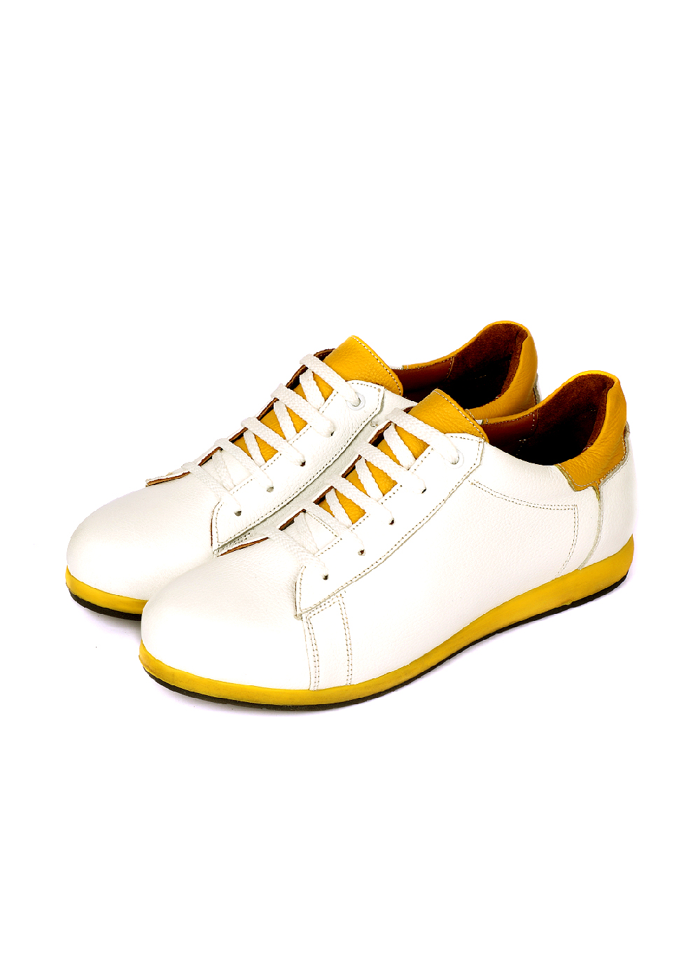 کفش چرم اسپرت کروکو یکی از زیباترین مدل های موجود در فروشگاه